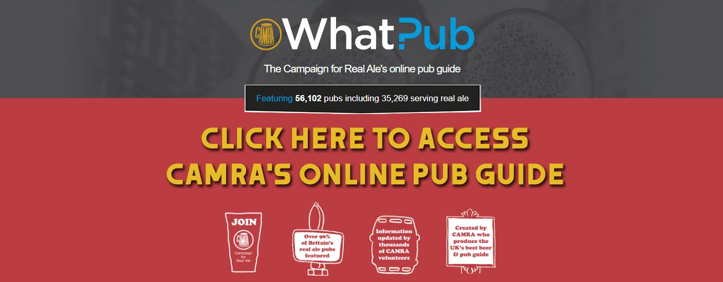 What Pub